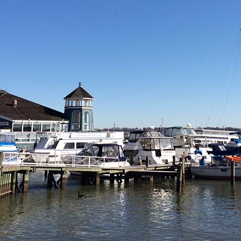 Alexandria Waterfront